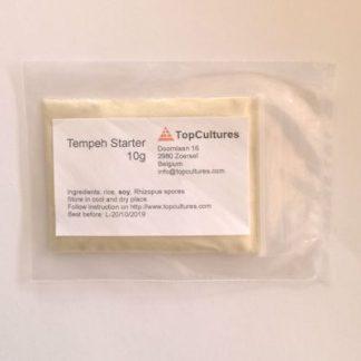 tempeh starter 10g